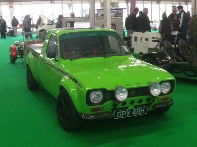 Kent Kit Car Club - Kit car